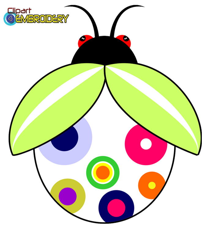 Bugs clipart #20, Download drawings