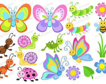 Bugs clipart #13, Download drawings