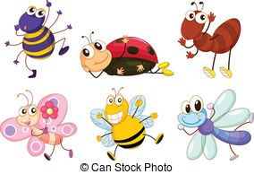Bugs clipart #2, Download drawings