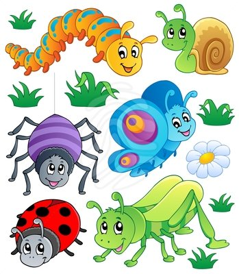 Bugs clipart #8, Download drawings