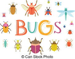 Bugs clipart #4, Download drawings