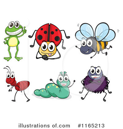 Bugs clipart #5, Download drawings