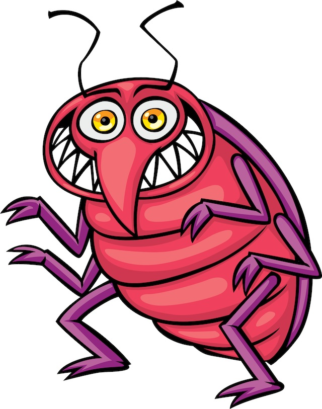 Bugs clipart #17, Download drawings