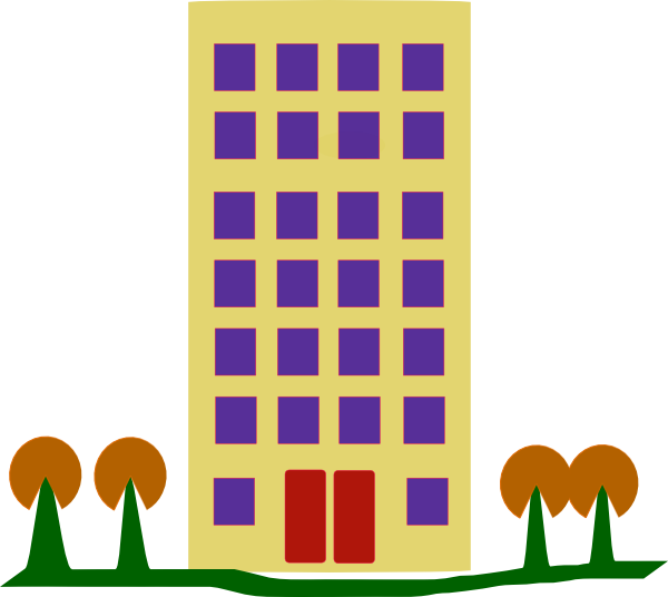 Building clipart #17, Download drawings