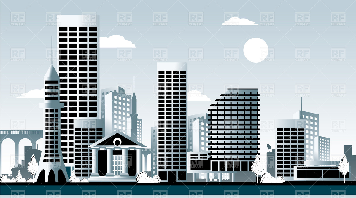 Building clipart #12, Download drawings