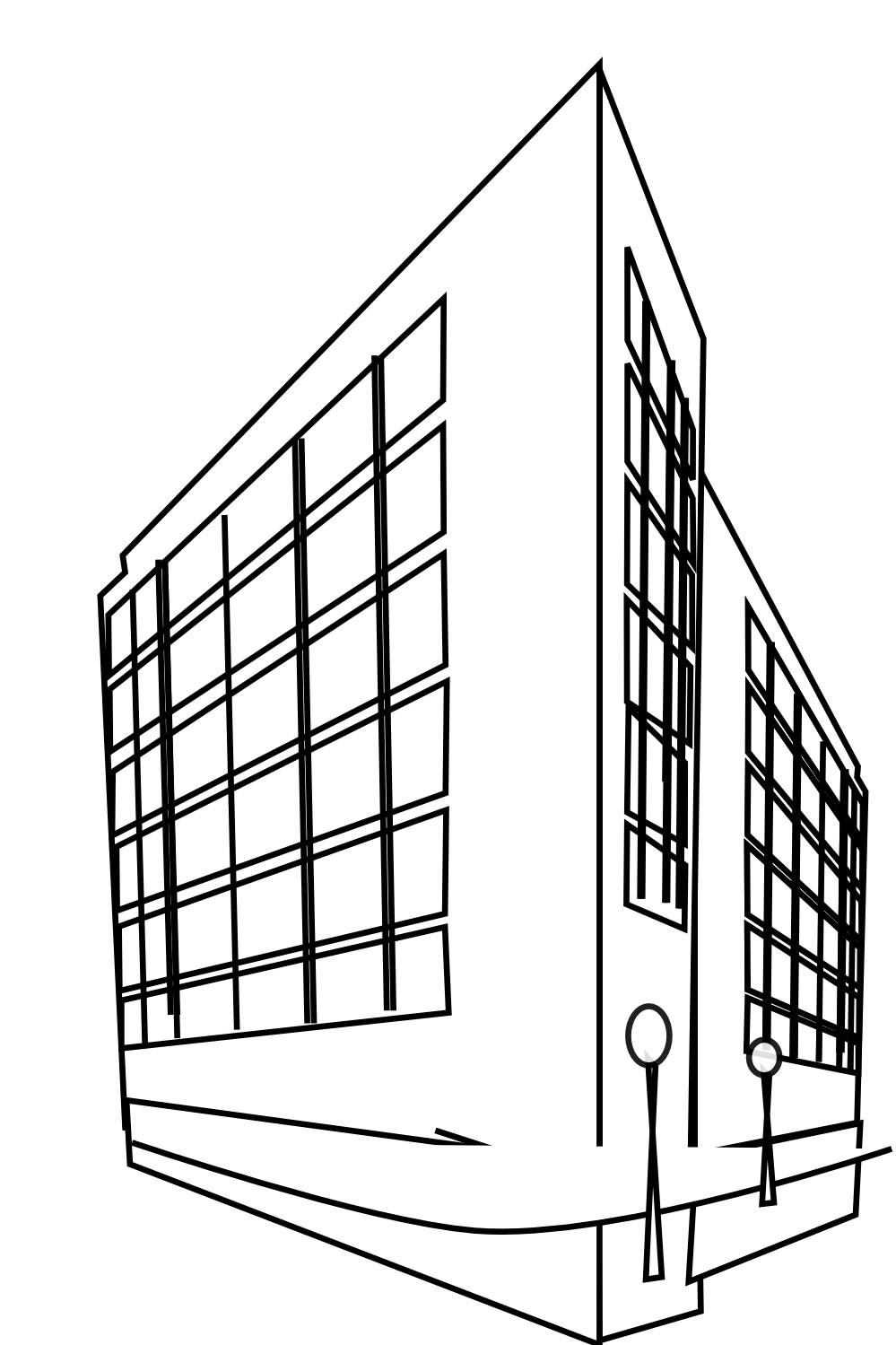 Building svg #9, Download drawings