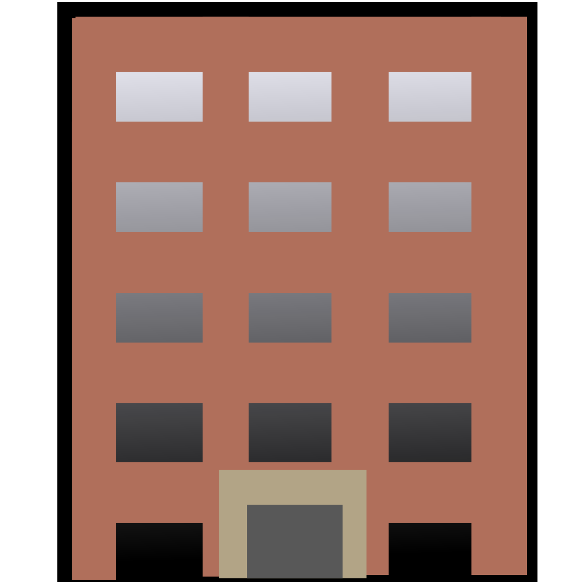 Building svg #10, Download drawings