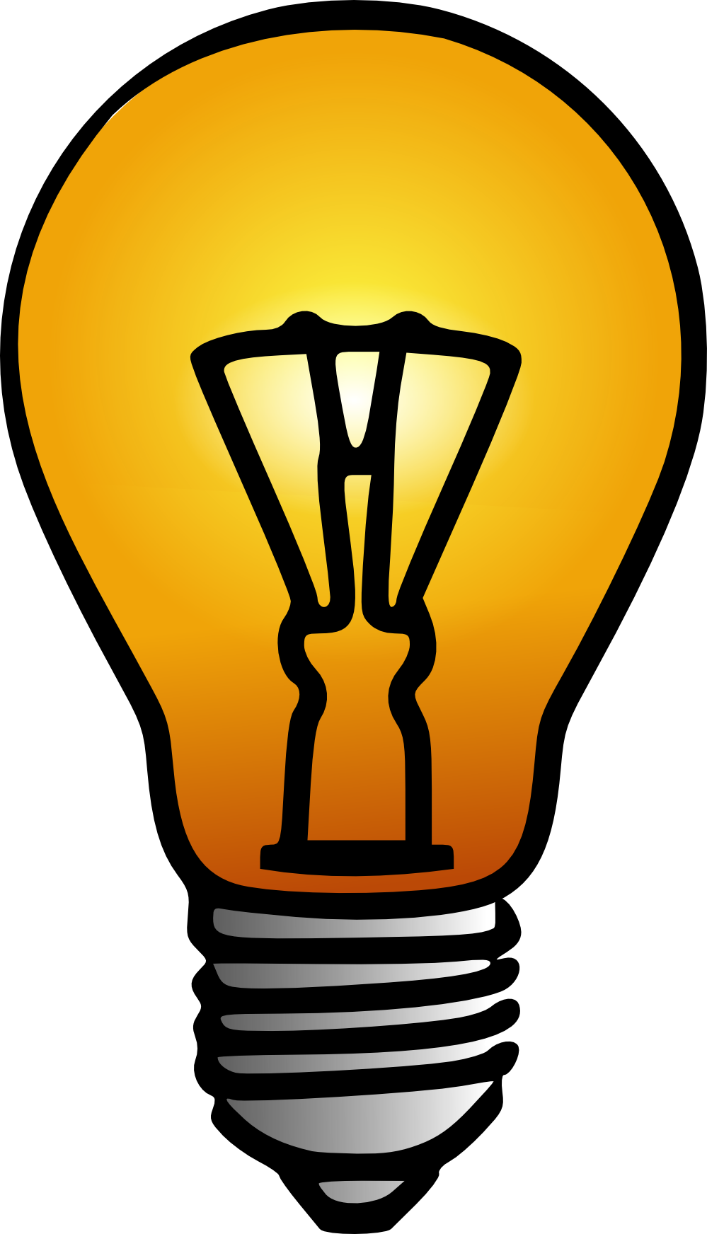 Bulb clipart #16, Download drawings