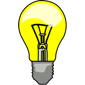 Bulb clipart #13, Download drawings