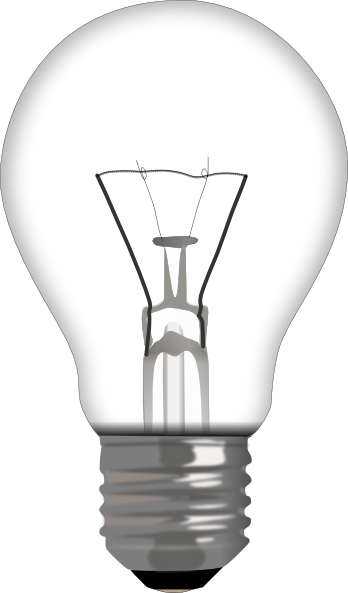 Bulb clipart #4, Download drawings