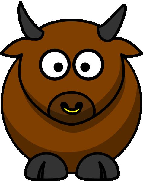 Bull clipart #18, Download drawings