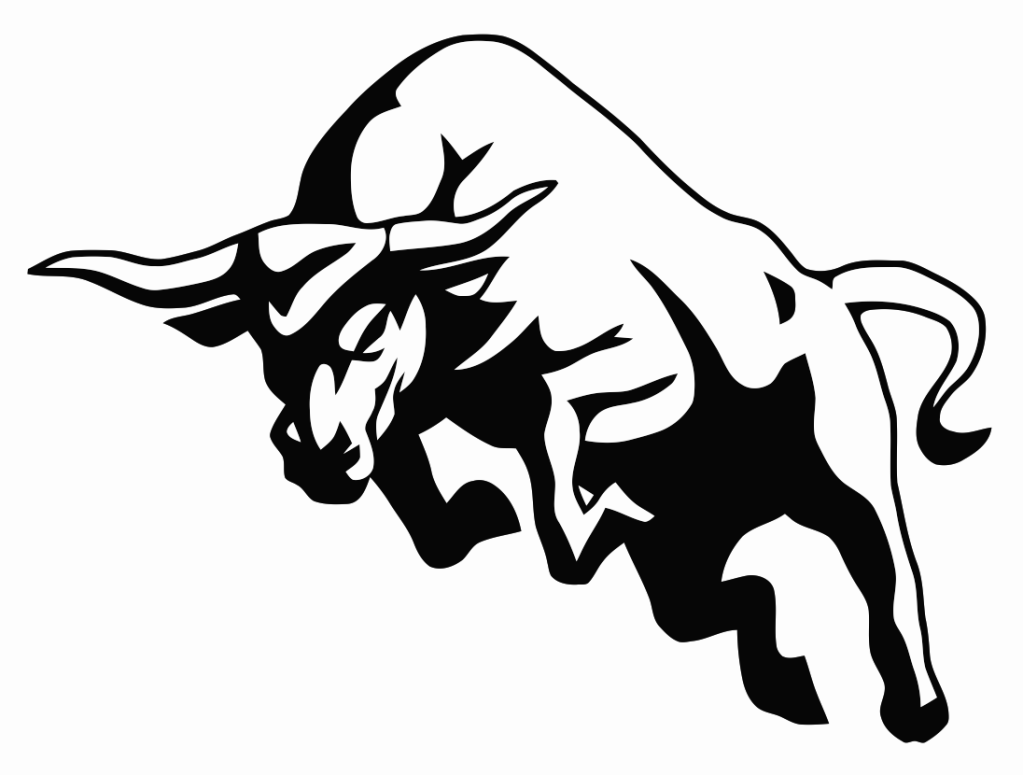 Bull clipart #1, Download drawings