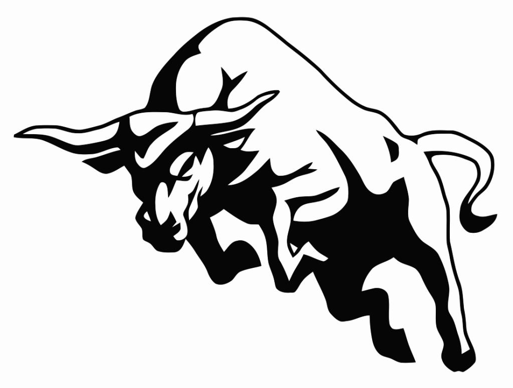 Bull clipart #1, Download drawings