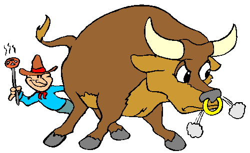 Bull clipart #17, Download drawings