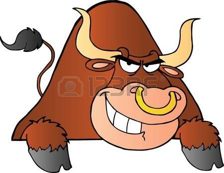 Bull clipart #3, Download drawings