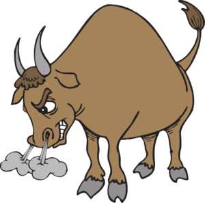 Bull clipart #16, Download drawings