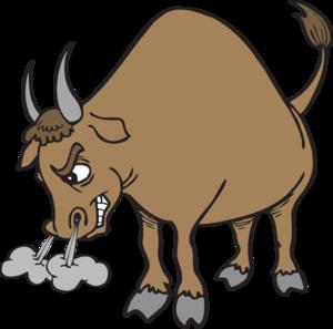 Bull clipart #16, Download drawings