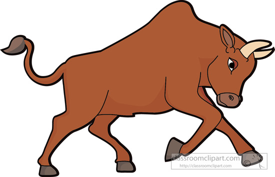 Bull clipart #14, Download drawings