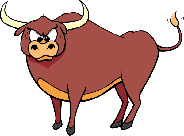 Bull clipart #19, Download drawings