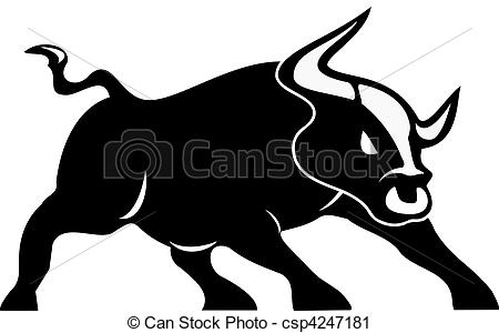 Bull clipart #11, Download drawings