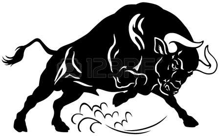 Bull clipart #15, Download drawings