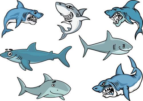 Bull Shark svg #13, Download drawings