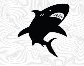 Bull Shark svg #9, Download drawings
