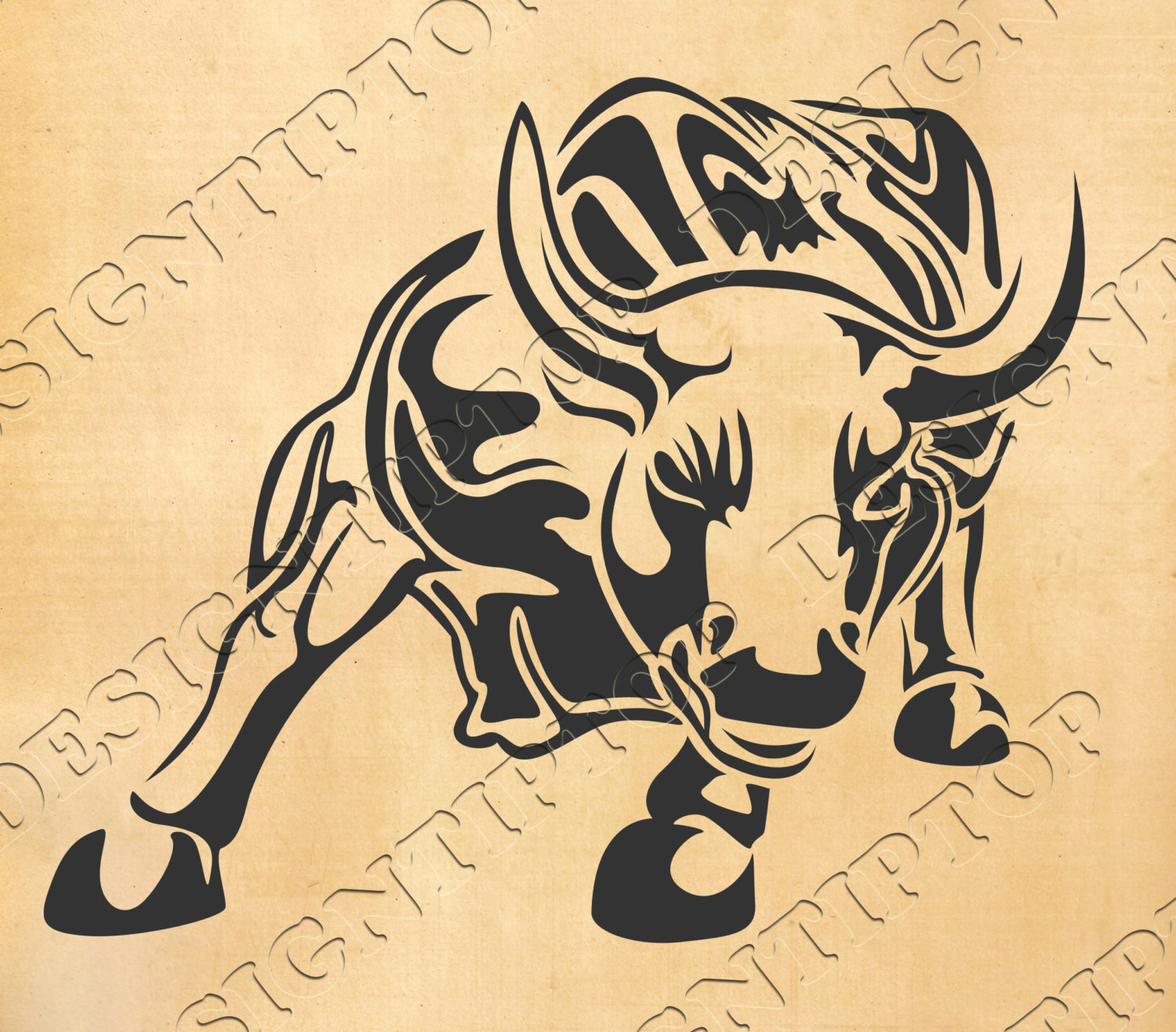Bulls svg #4, Download drawings