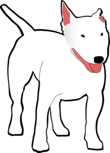 Bull Terrier clipart #11, Download drawings