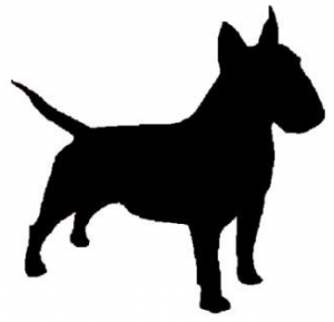 Bull Terrier clipart #6, Download drawings