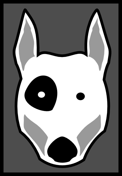Bull Terrier clipart #19, Download drawings