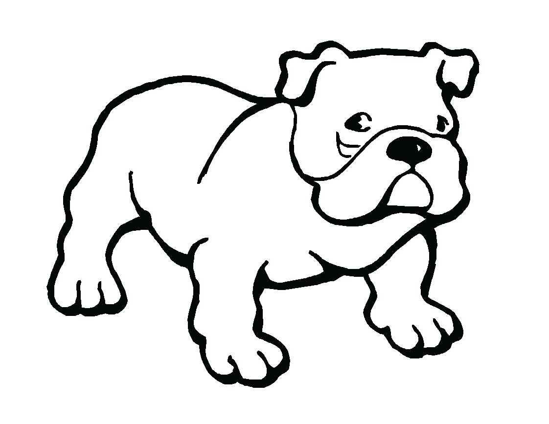 English Bulldog clipart #18, Download drawings