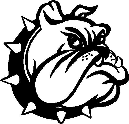 Bulldog clipart #19, Download drawings