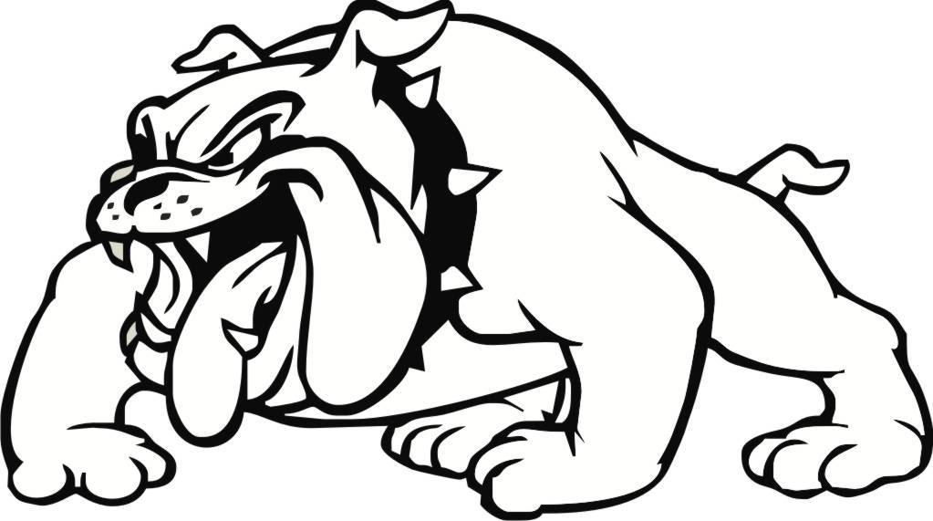Bulldog clipart #15, Download drawings
