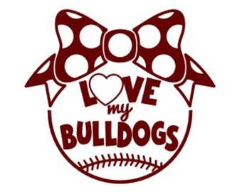 Bulldog svg #20, Download drawings