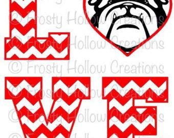 Bulldog svg #12, Download drawings