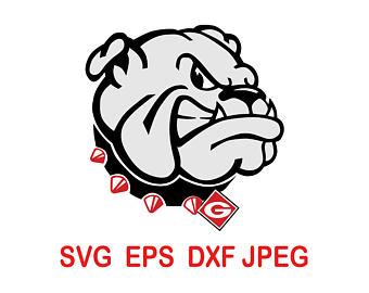 Bulldog svg #9, Download drawings