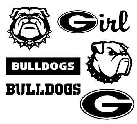 bulldog svg free #1007, Download drawings