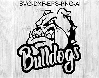 bulldog svg free #1006, Download drawings