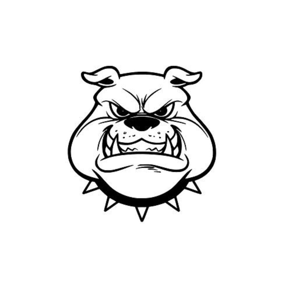 bulldog svg free #1011, Download drawings