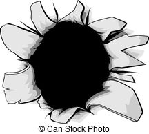 Bullet Hole clipart #16, Download drawings