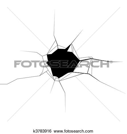 Bullet Hole clipart #10, Download drawings