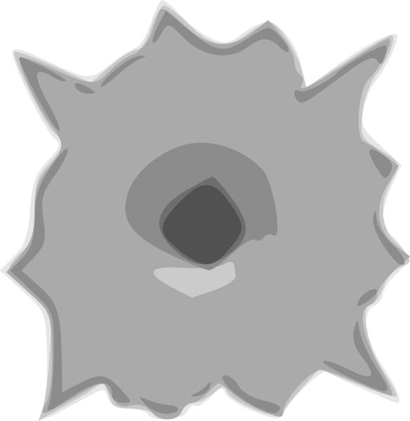 Bullet Hole svg #13, Download drawings