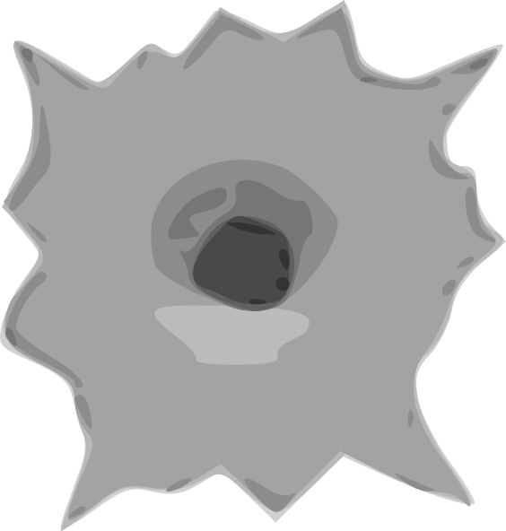 Bullet Hole svg #12, Download drawings