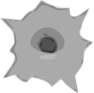 Bullet Hole svg #17, Download drawings