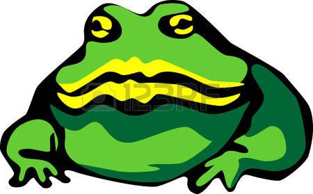 Bullfrog clipart #15, Download drawings