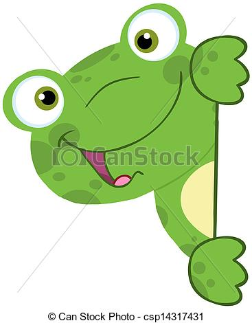 Bullfrog clipart #11, Download drawings