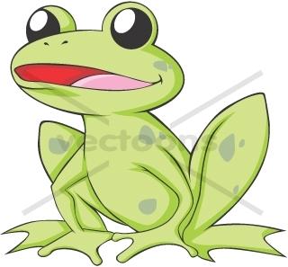 Bullfrog clipart #12, Download drawings