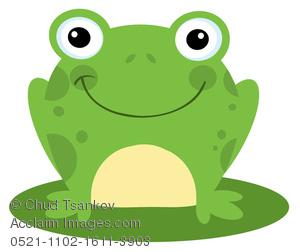 Bullfrog clipart #8, Download drawings