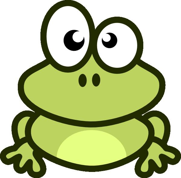 Bullfrog clipart #13, Download drawings